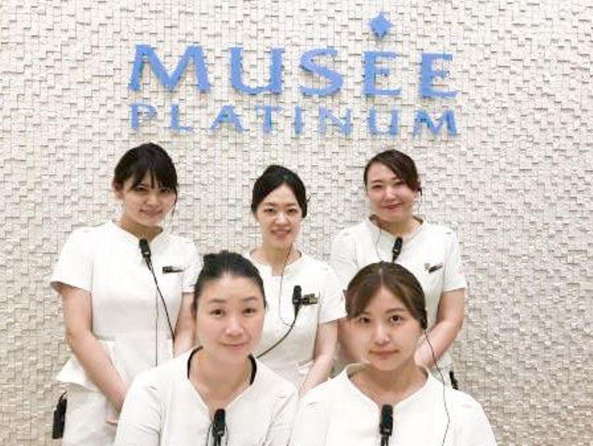 東京都のミュゼアリオ亀有店の紹介 人気の美容脱毛の料金など