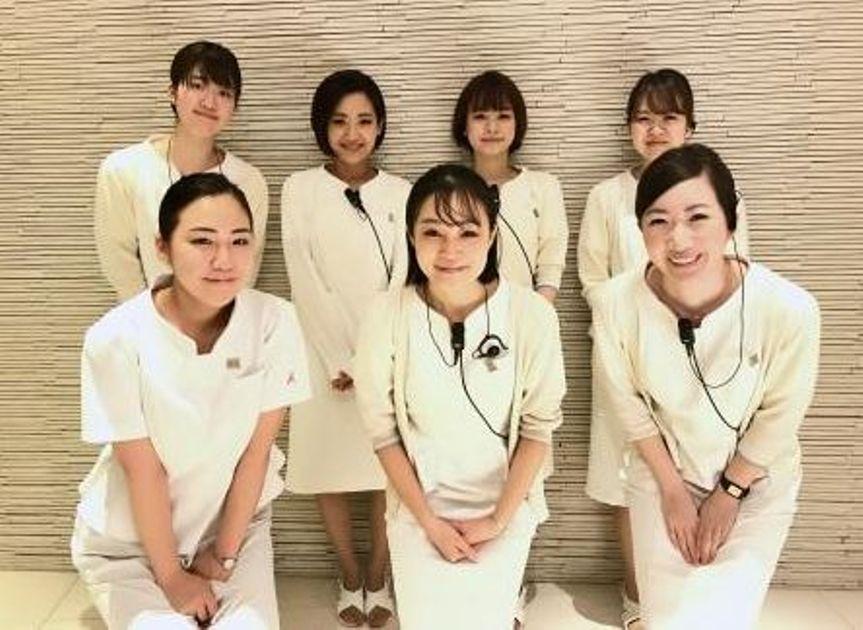 東京都のミュゼグランアキバ・トリム店の紹介 人気の美容脱毛