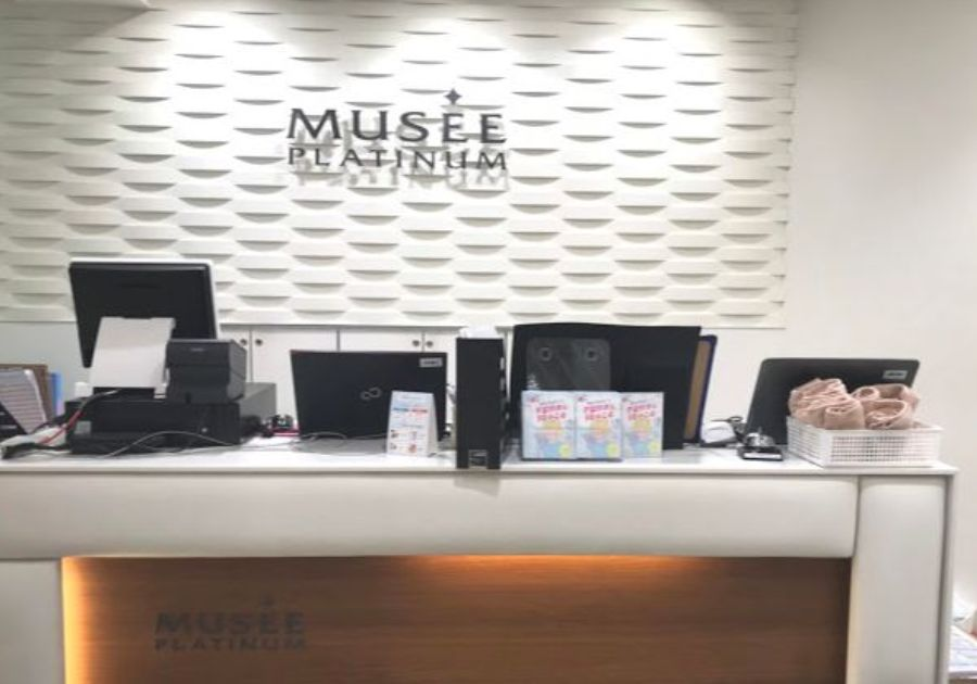 東京都のミュゼ池袋東口店の紹介 人気の美容脱毛の料金等
