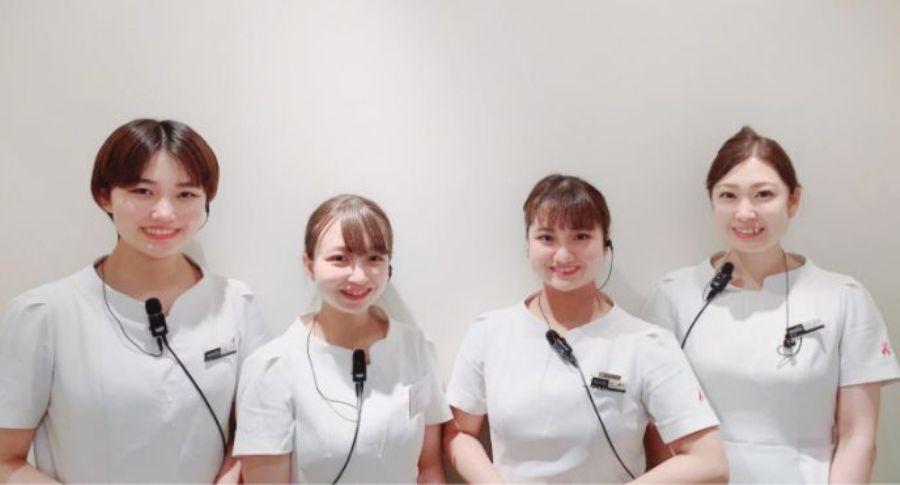 東京都のミュゼ新宿西口店の紹介 人気の美容脱毛の料金等