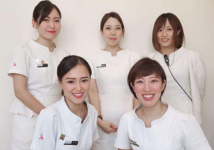 東京都のミュゼ自由が丘南口店の紹介 人気の美容脱毛の料金等
