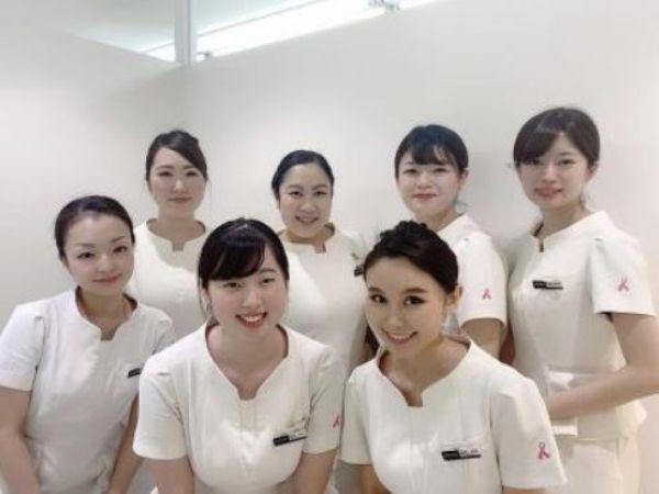 神奈川県のミュゼ横浜西口エキニアアネックス店の紹介 美容脱毛