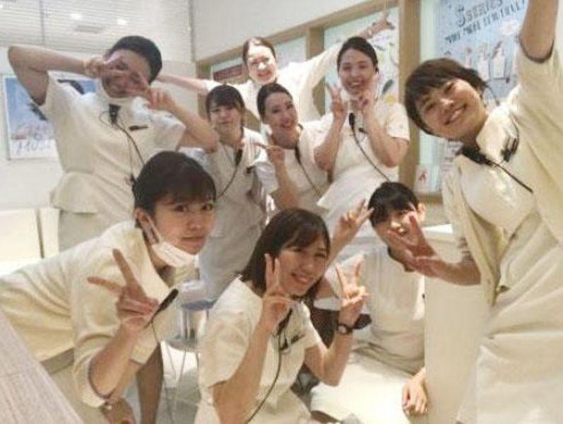 神奈川県のミュゼ新百合ヶ丘エルミロード店の紹介 人気美容脱毛