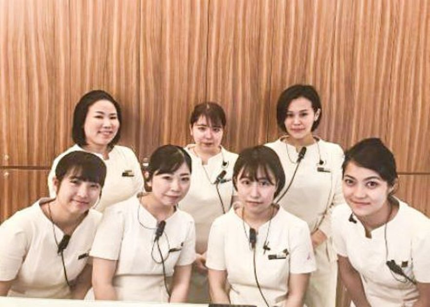 神奈川県のミュゼ横浜モザイクモール港北店の紹介 人気美容脱毛