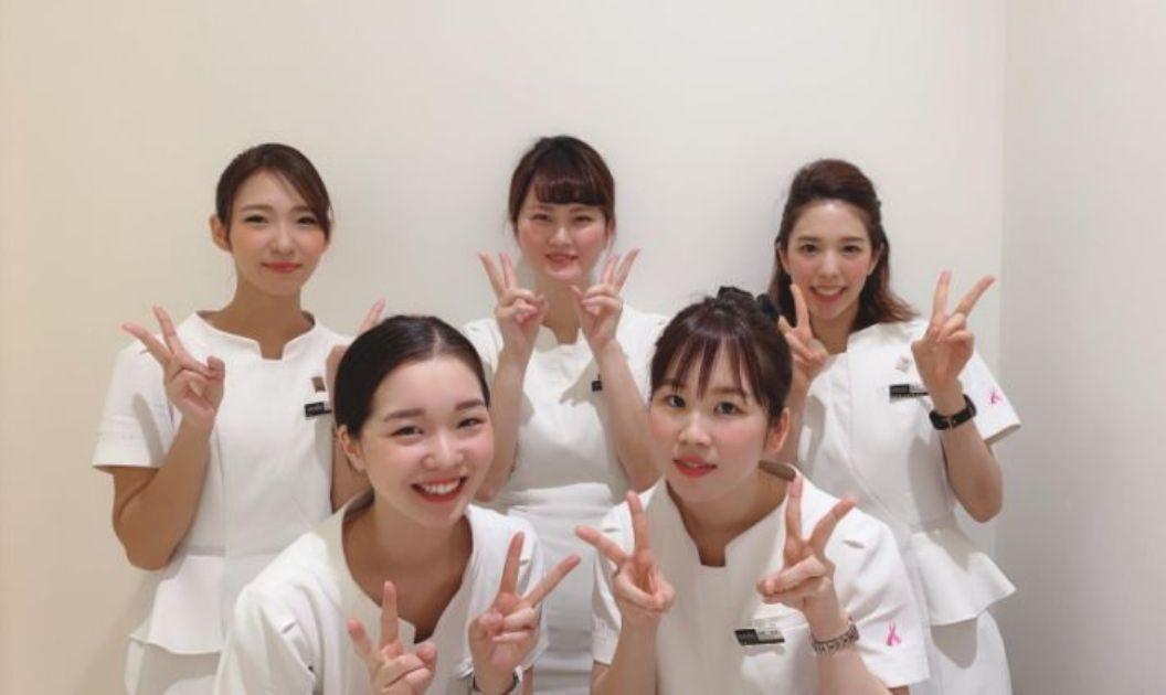 神奈川県のミュゼLuz湘南辻堂店の紹介 人気の美容脱毛の料金等