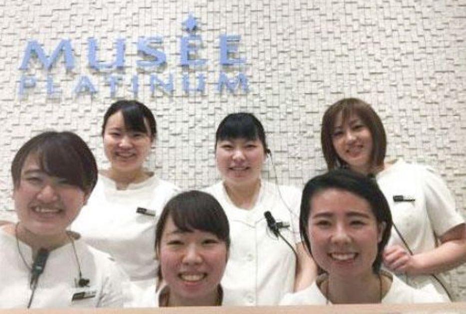 神奈川県のミュゼ小田原EPO店の紹介 人気の美容脱毛の料金等