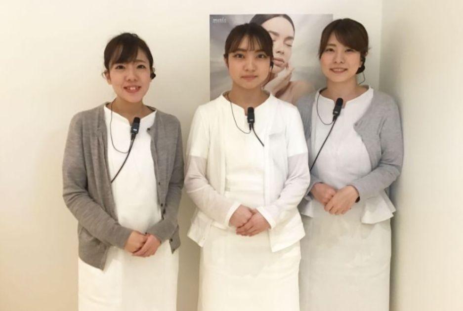 千葉県のミュゼ柏東口駅前店の紹介 人気の美容脱毛の料金など