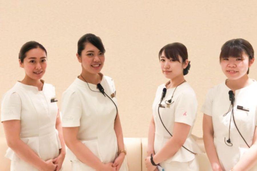 千葉県のミュゼ千葉店の紹介 人気の美容脱毛の料金など
