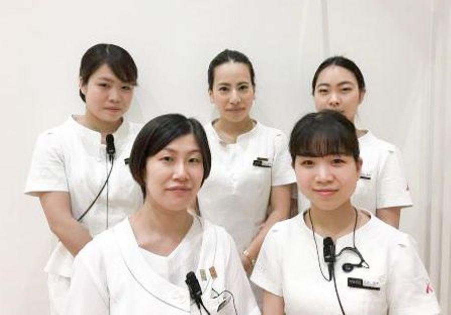 大阪府のミュゼイオンモール大日店の紹介 人気美容脱毛の料金等