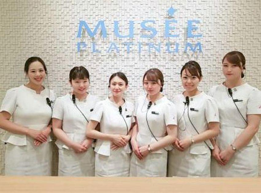 大阪市のミュゼグランNU茶屋町店の紹介 人気の美容脱毛の料金等