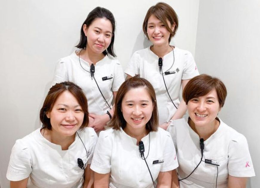 大阪市のミュゼなんばパークスタワー店の紹介 人気の美容脱毛