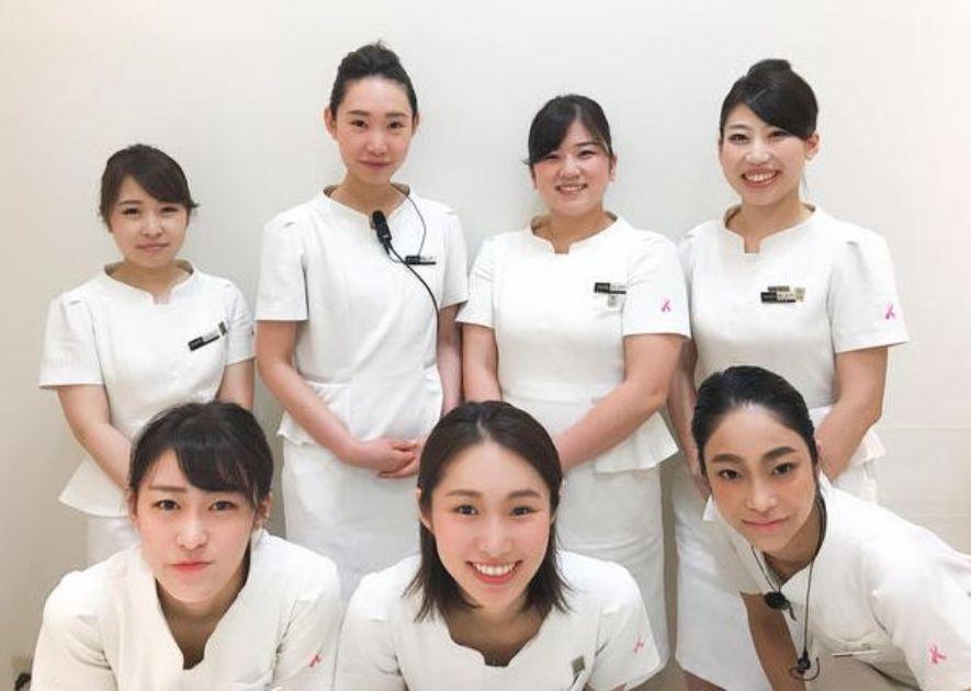 大阪市のミュゼあべのキューズモール店の紹介 人気美容脱毛 料金