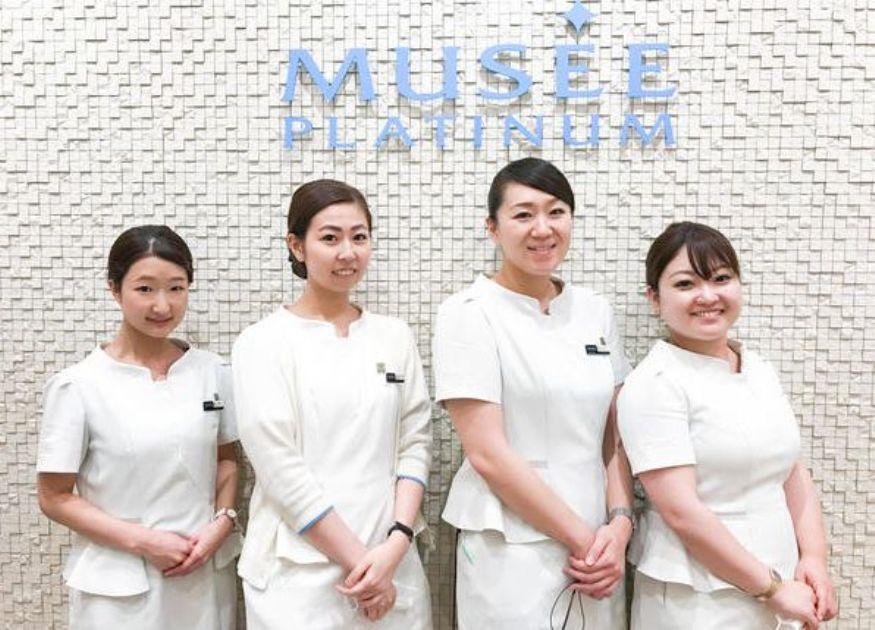 堺市のミュゼアリオ鳳店の紹介 人気の美容脱毛の料金など